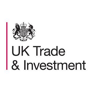 Uk Trade & Investment logo