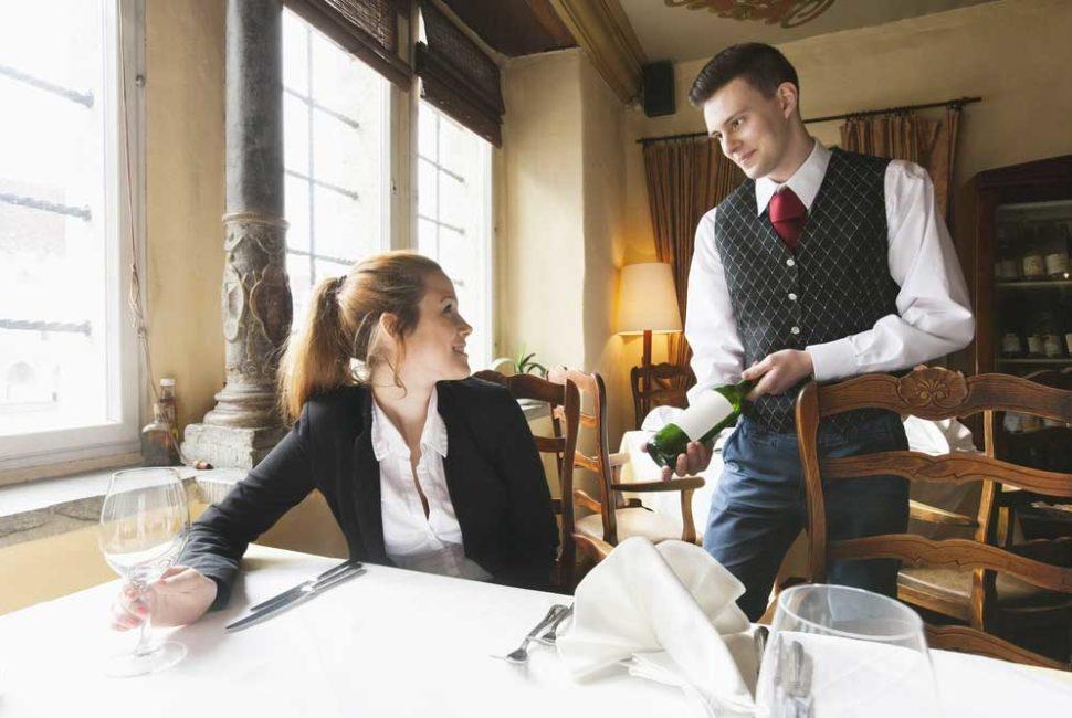 English for Hospitality