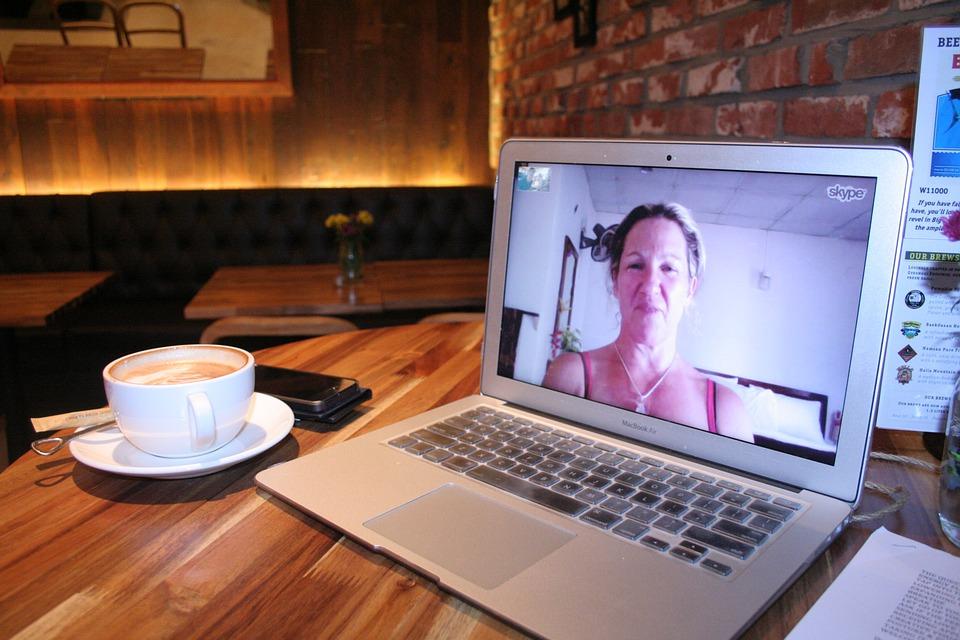 Skype learning